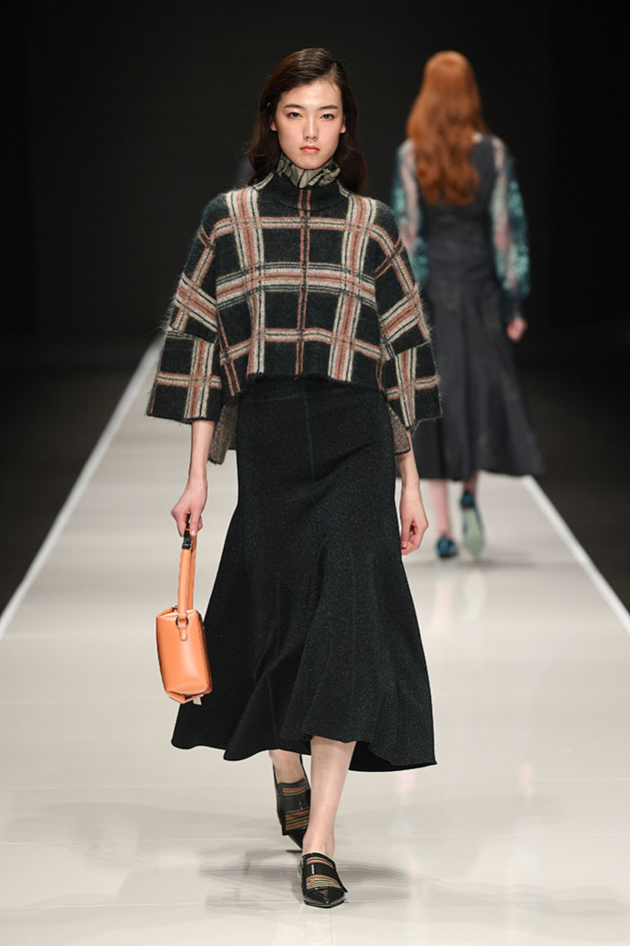 Anteprima - Runway - Milan Fashion Week Autumn/Winter 2019/20
