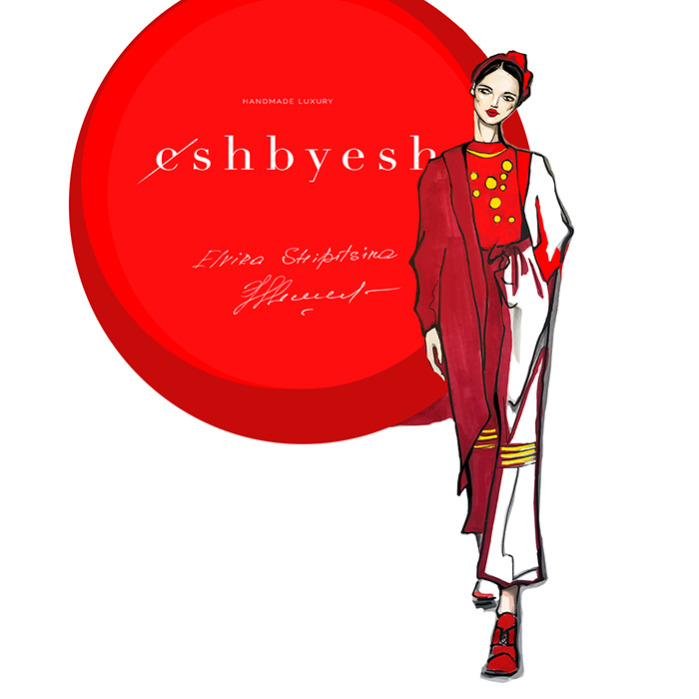 eshbyesh illustrations 1_credits to Ksenia Rogova