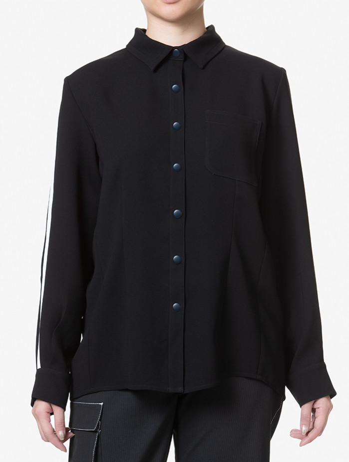 Loxton Shirt Black