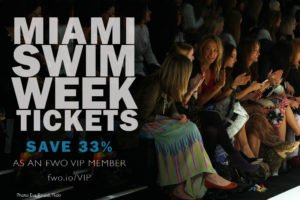Art Hearts Fashion Miami Swim Week (Cancelled)
