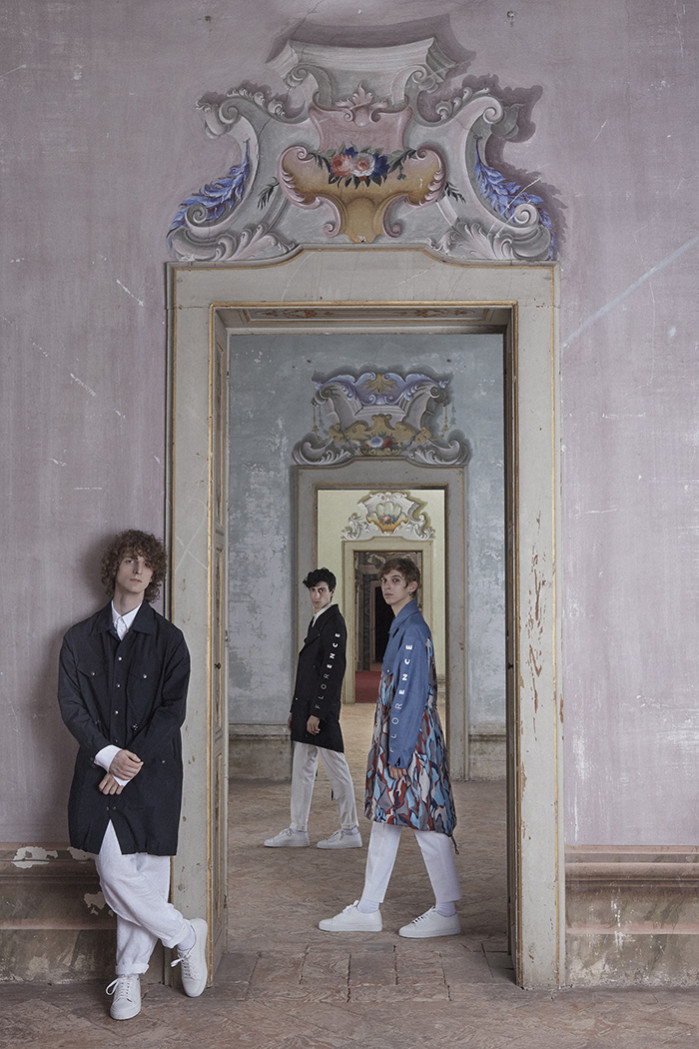 Parcoats Florence_SS20 Campaign (16)