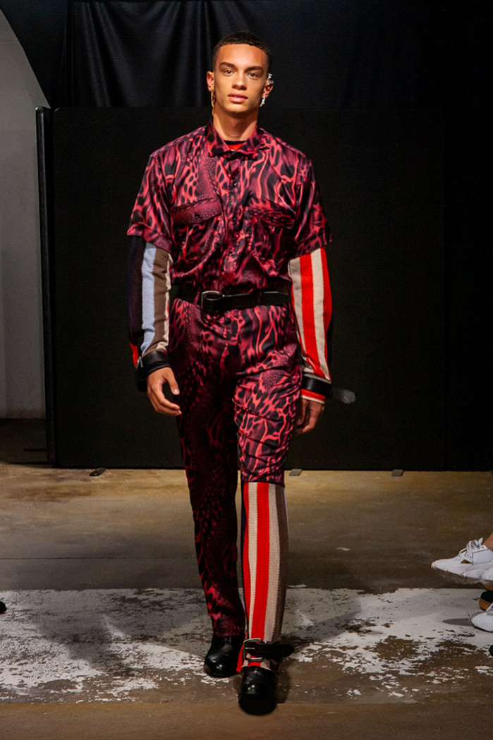 Tokyo James Spring Summer 2020 Runway Collection | Fashion