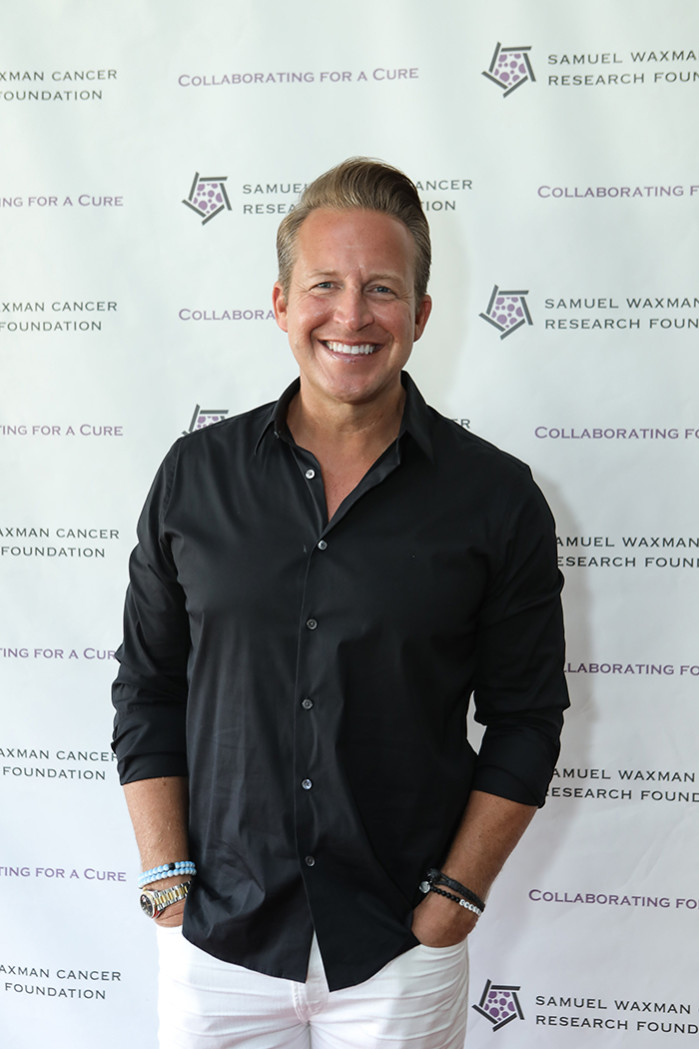 Samuel Waxman Cancer Research Foundation's 15th Annual Hamptons Happening