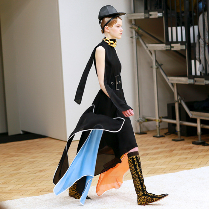 JW Anderson, FOH, LFW AW19 (British Fashion Council, Charlie Wheeler) Lo Res-40