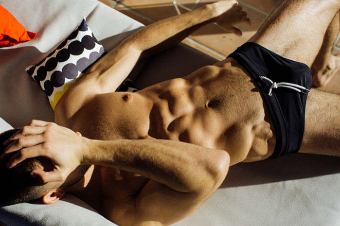 Parke and Ronen 1