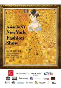 AsianInNY 11th Annual New York Fashion Show