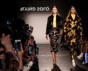 Feb. 2021 / Designers! Show Your Collection at NYFW