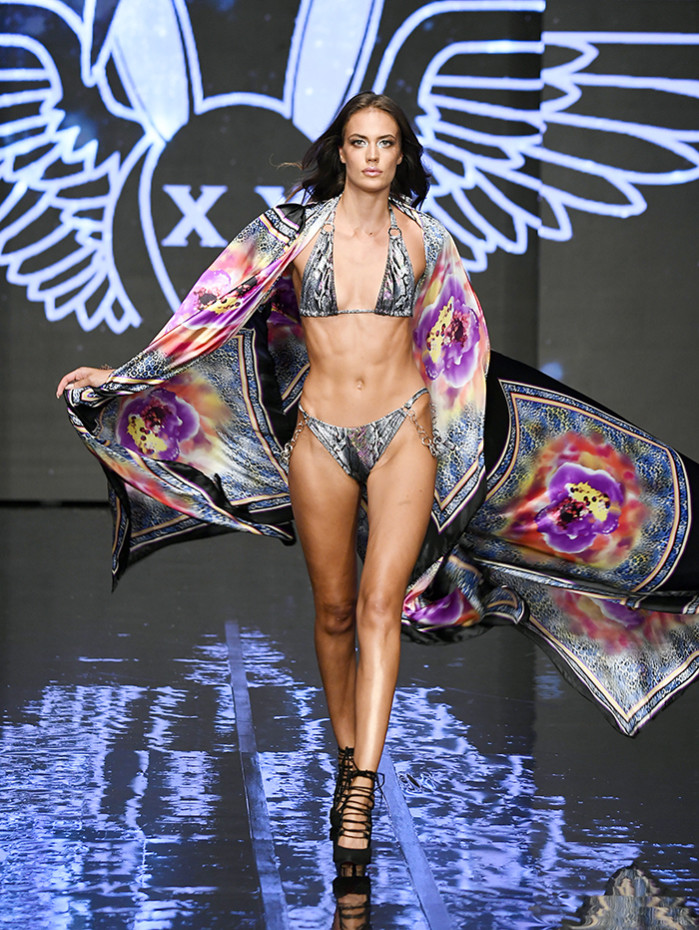 MISTER TRIPLE X At Miami Swim Week Powered By Art Hearts Fashion Swim/Resort 2019/20