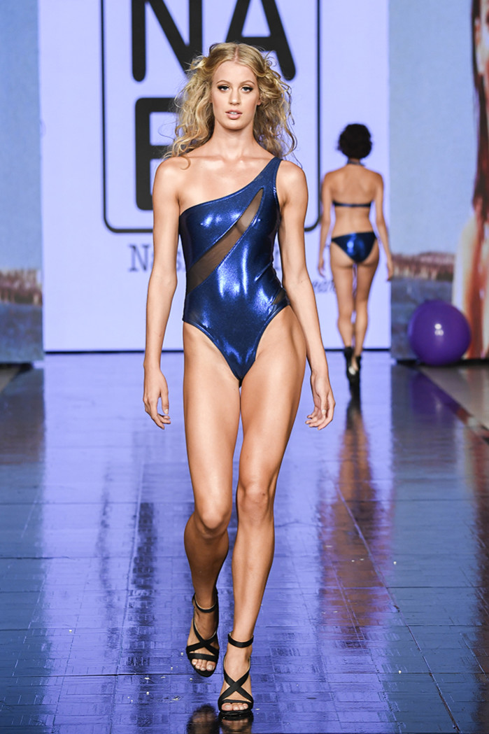 NASH BEACH At Miami Swim Week Powered By Art Hearts Fashion Swim/Resort 2019/20
