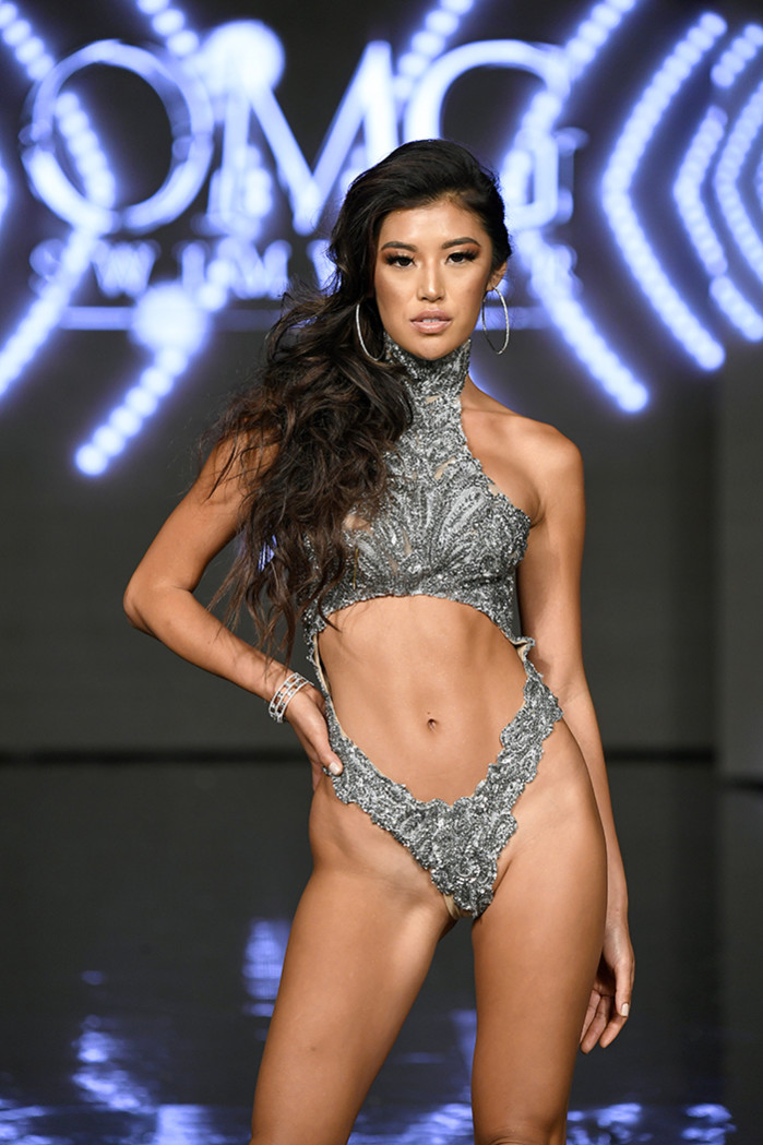 OMG SWIMWEAR At Miami Swim Week Powered By Art Hearts Fashion Swim/Resort 2019/20