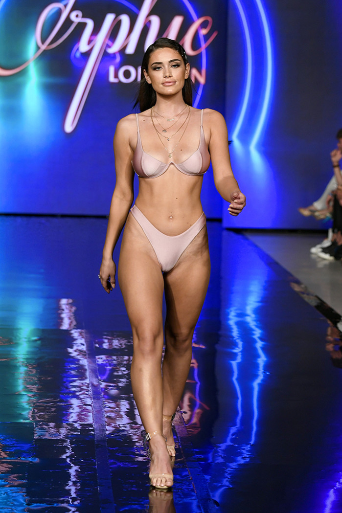 ORPHIC LONDON At Miami Swim Week Powered By Art Hearts Fashion Swim/Resort 2019/20
