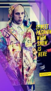 Street Fashion Week New York