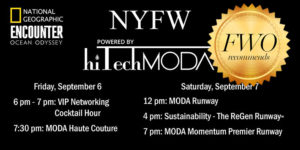 hiTechMODA Fashion Events (FWO Recommends)