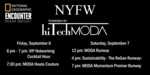 hiTechMODA Fashion Events