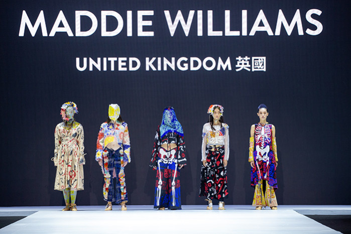Maddie Williams Winning Collection