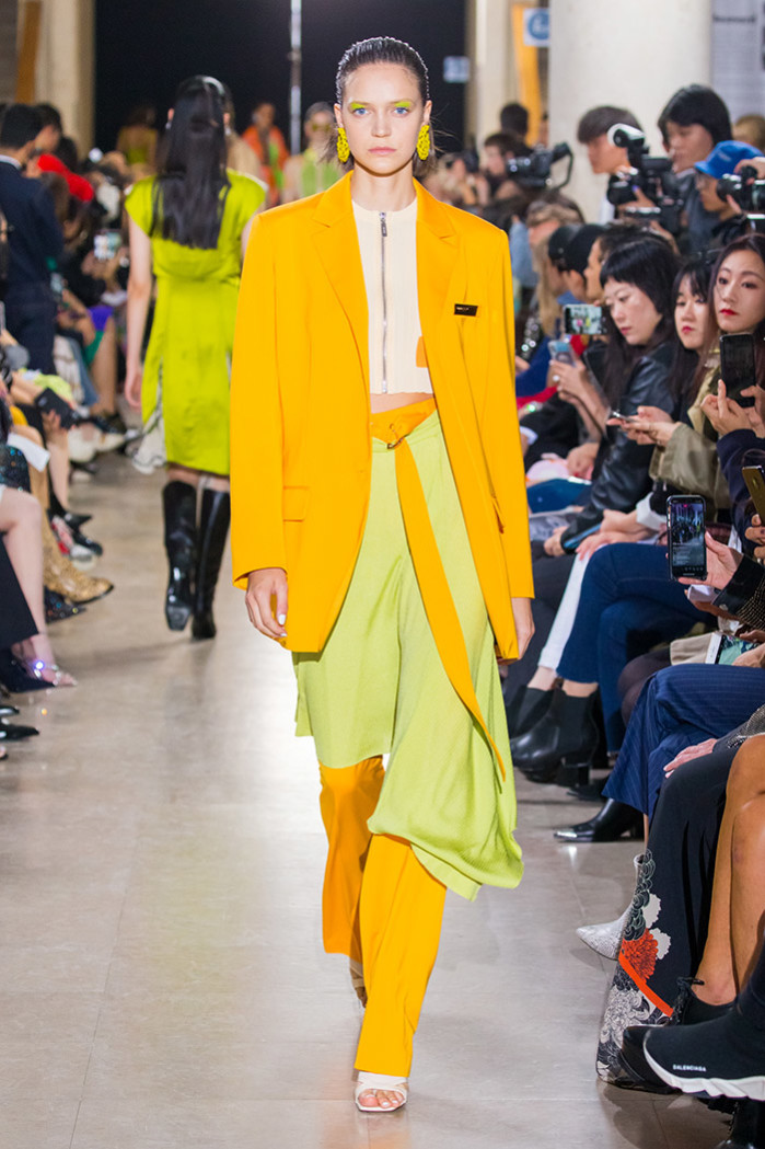 Masha Ma Ready To Wear Spring Summer 2020 Collection Paris Fashion Week