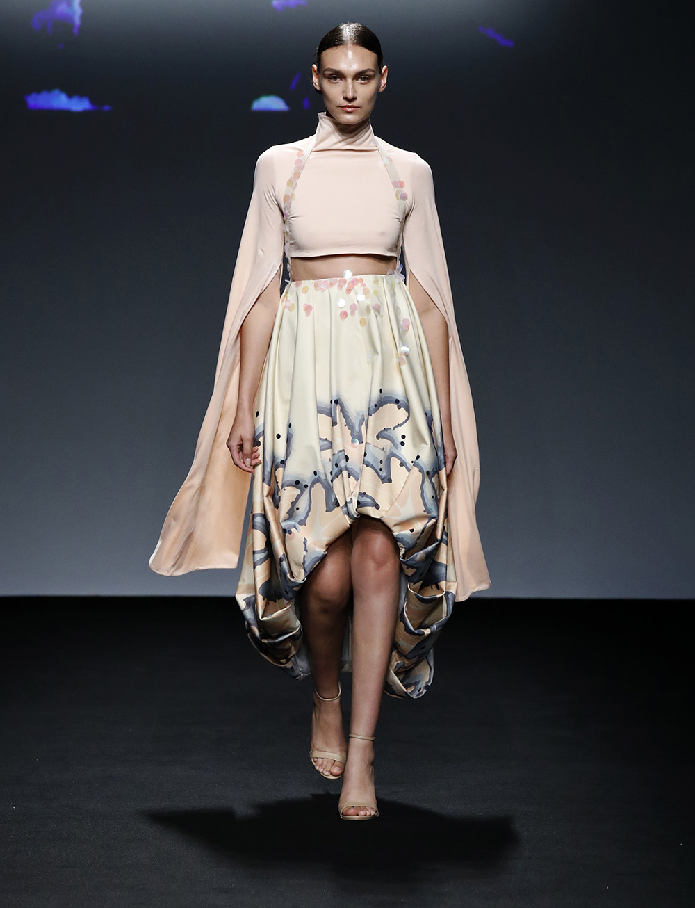 Supima Design Competition Celebrates 12th Anniversary Runway Show Fashion Week Online