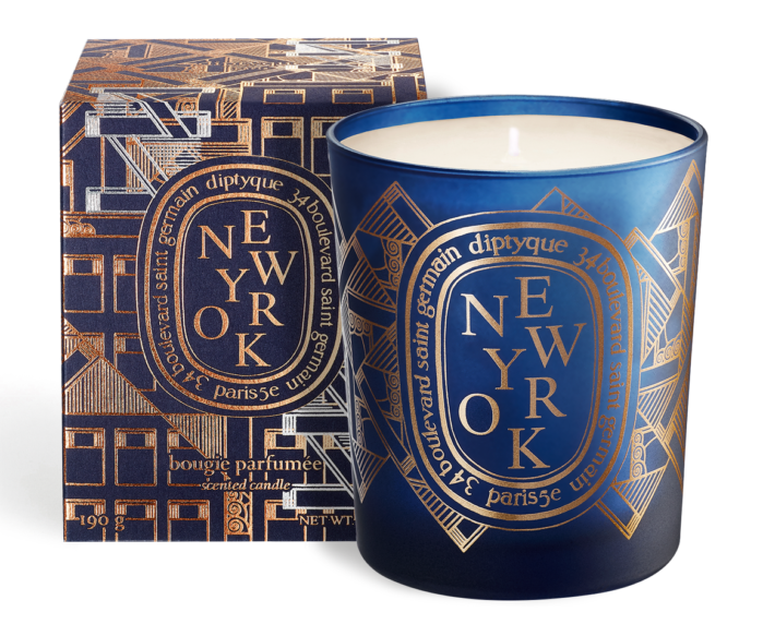 diptyque New York City Candle