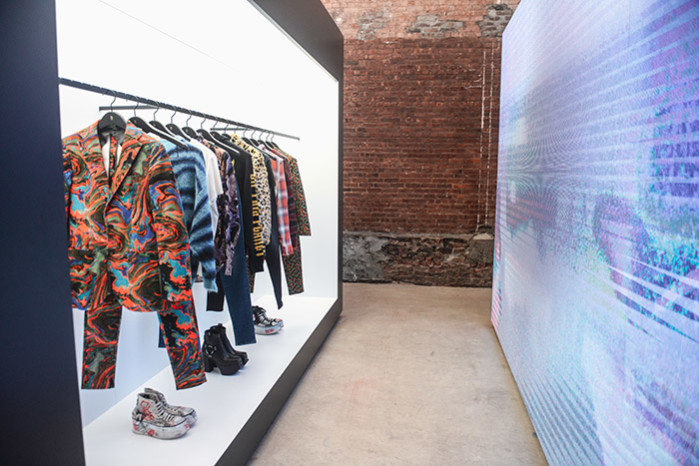 R13 Celebrates :Grand Opening of Soho Flagship