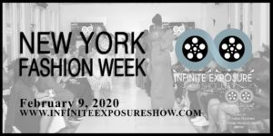 Infinite Exposure Shows NYFW