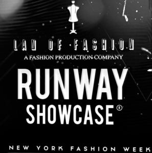 Lan of Fashion: Runway Showcase