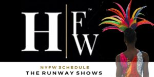 Harlem Fashion Week: Season 8