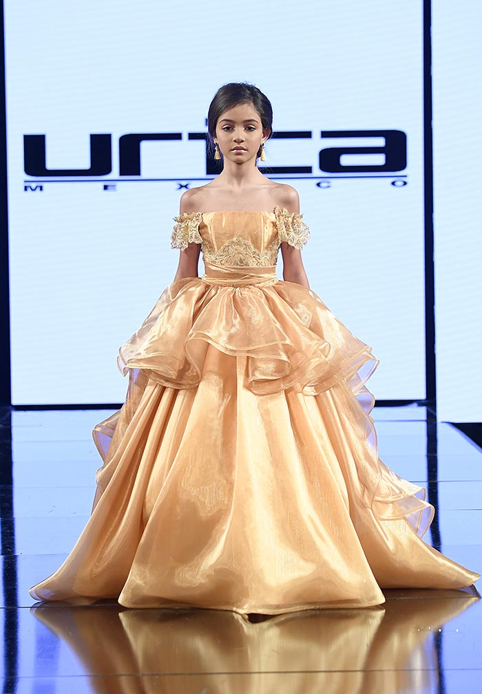 Urica By Racquel At New York Fashion Week Powered By Art Hearts Fashion NYFW 2020