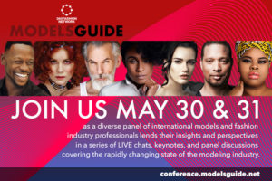 Models Guide Online Conference May 30-31st