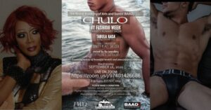 CHULO Underwear SS 2021 Charity Show