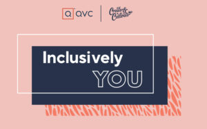 Inclusively You Virtual Summit: QVC + Create and Cultivate
