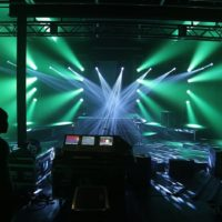 Production Company specializing in Audio, Lighting and Staging