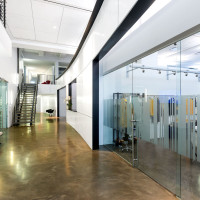 Midtown Manhattan Showroom