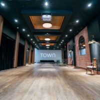 Premier Tribeca Venue Available for Showroom & Runway